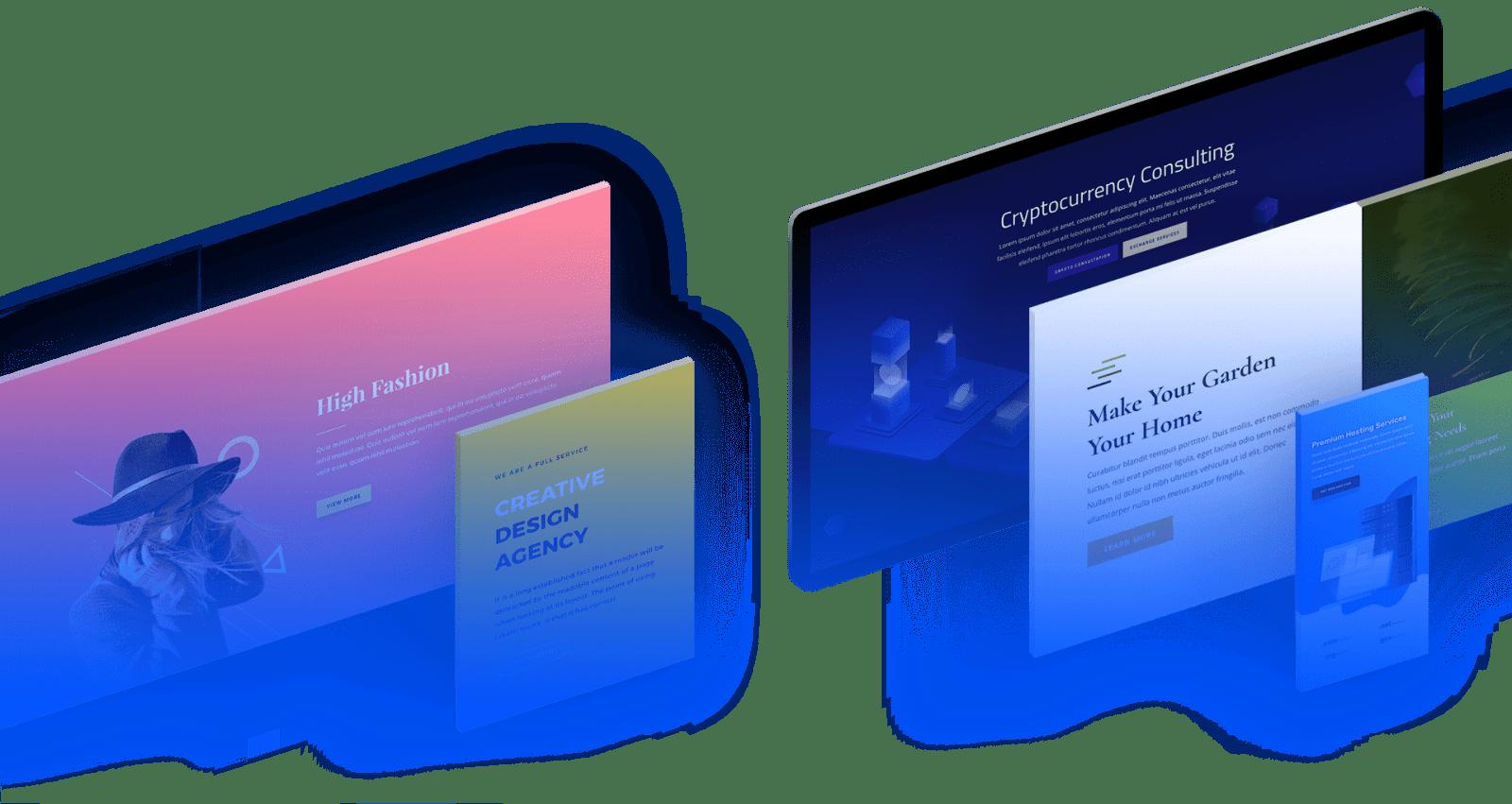 Charlie Laubin - Freelance création de site web et référencement web (SEO) 1