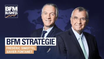Cours BFM Stratégie - Avec Xavier Fontanet