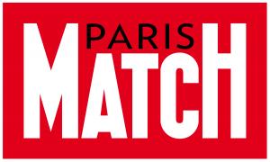 Paris Match - Logo - Les ados malades de Fortnite x FFR community